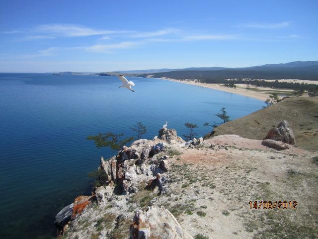 Природа Байкала 13