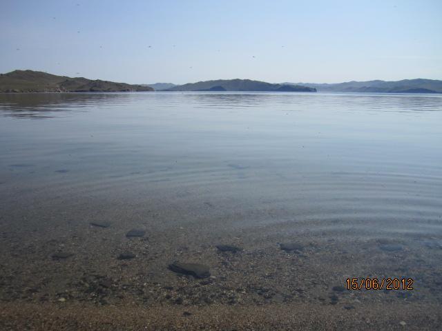 Природа Байкала 14