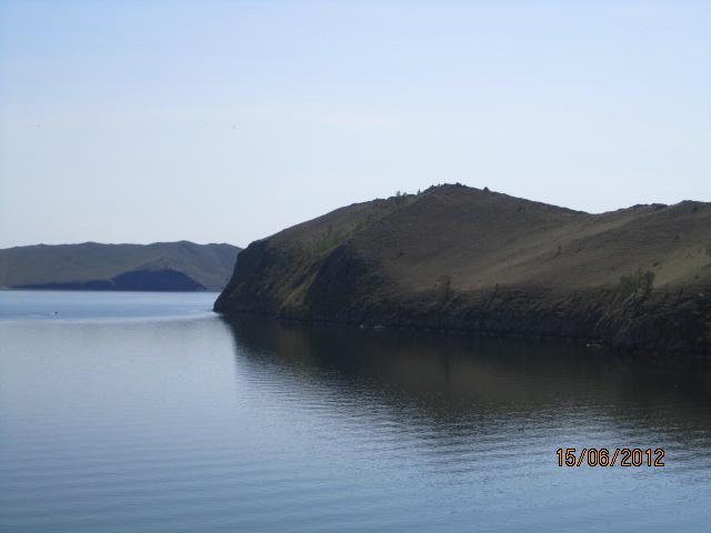 Природа Байкала 15