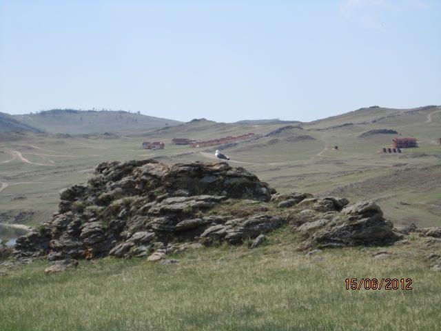 Природа Байкала 17