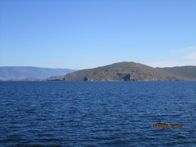 Природа Байкала 7