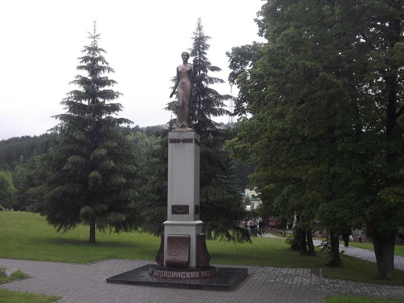 Курорт Белокуриха 3