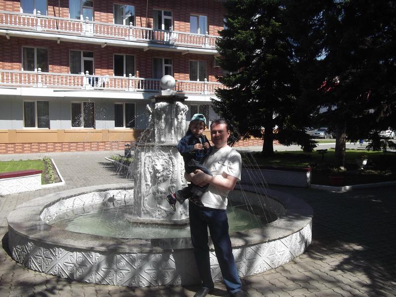 Курорт Белокуриха 10