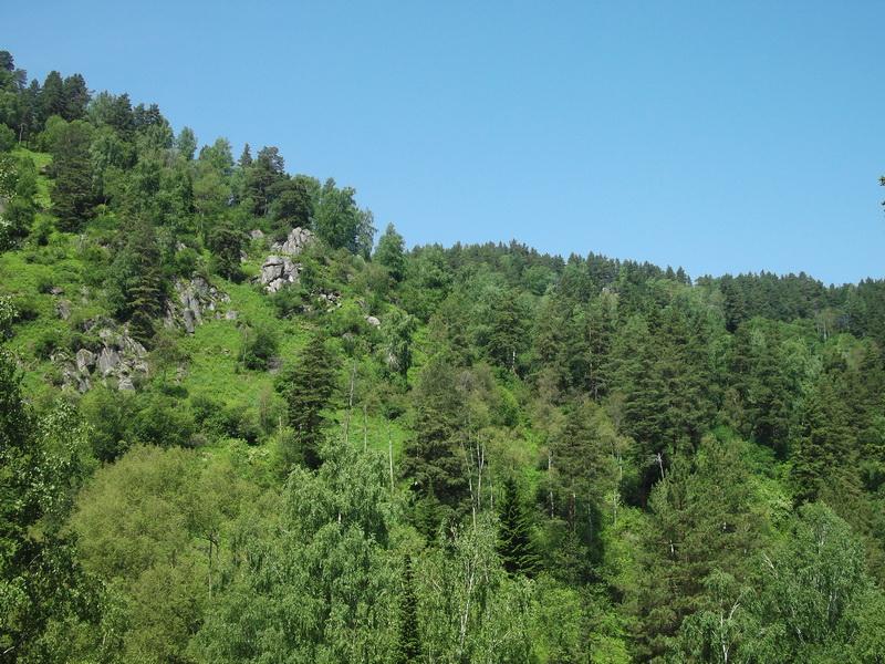 Курорт Белокуриха 16