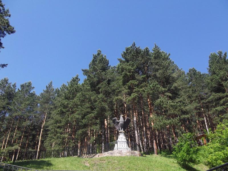 Курорт Белокуриха 26