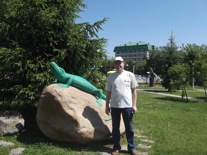 Курорт Белокуриха 27