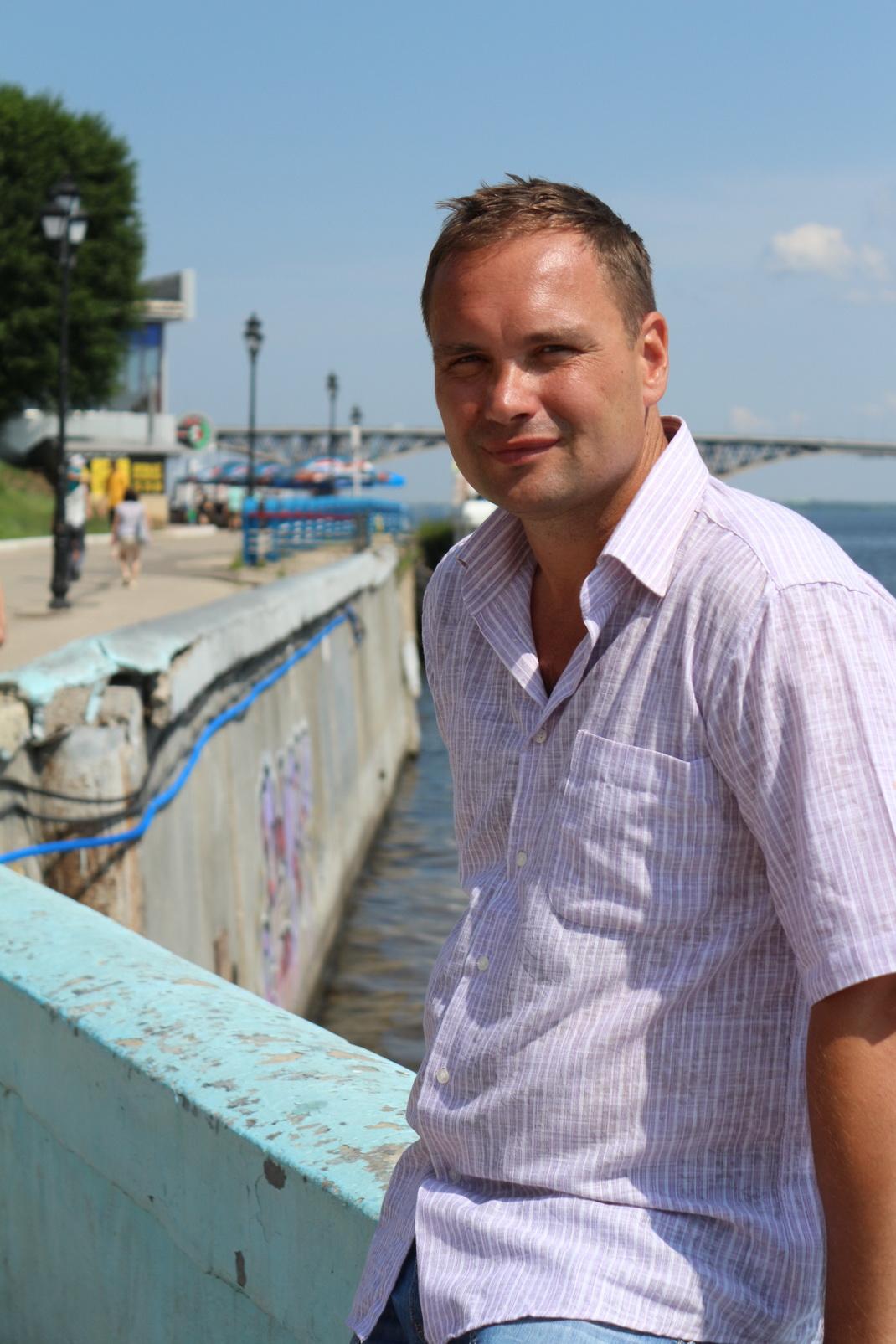Олег Клышко,1