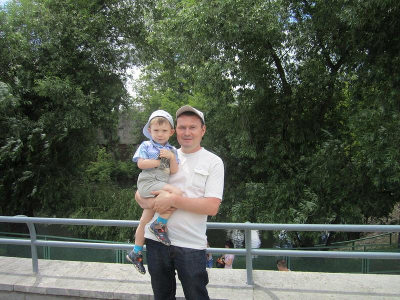 Московский зоопарк,6