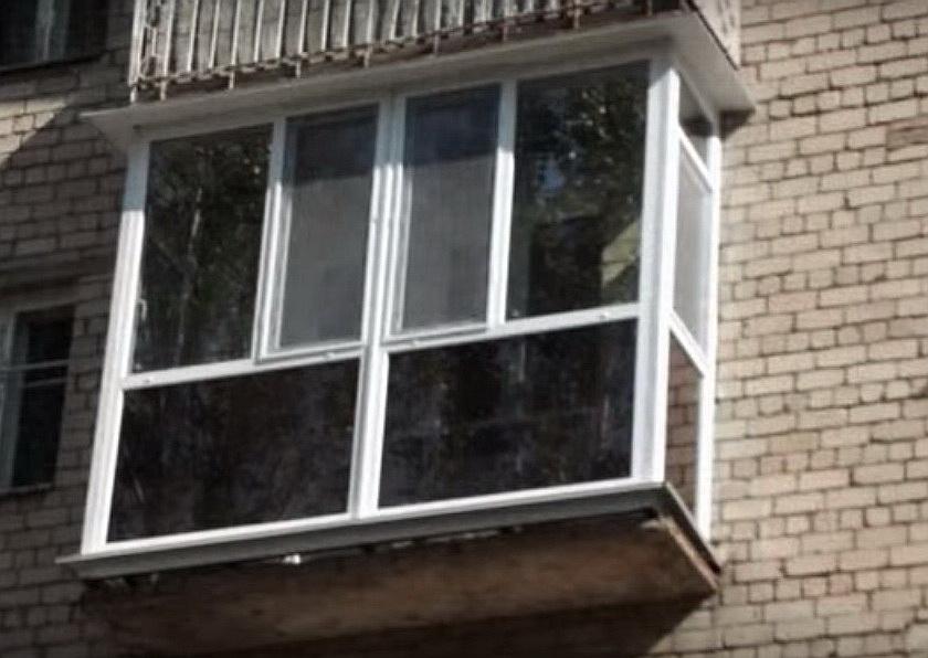 Француское окно