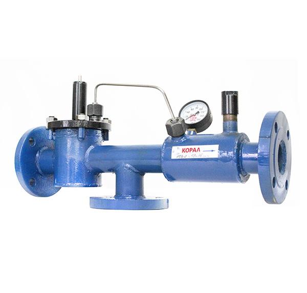 Регулятор температуры жидкостной РТВ - 3