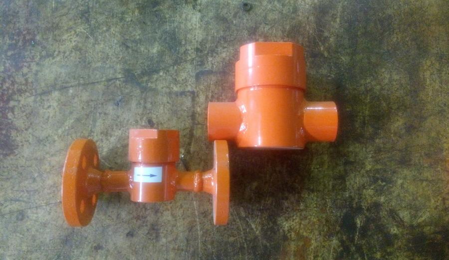 Термодинамические конденсатоотводчики, 2