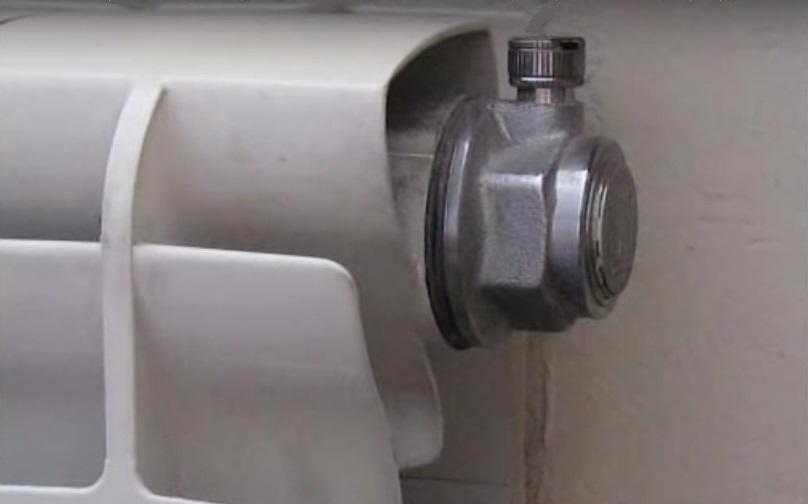 Сепараторы воздуха используется для полного выведения воздуха из систем отопления и охлаждения