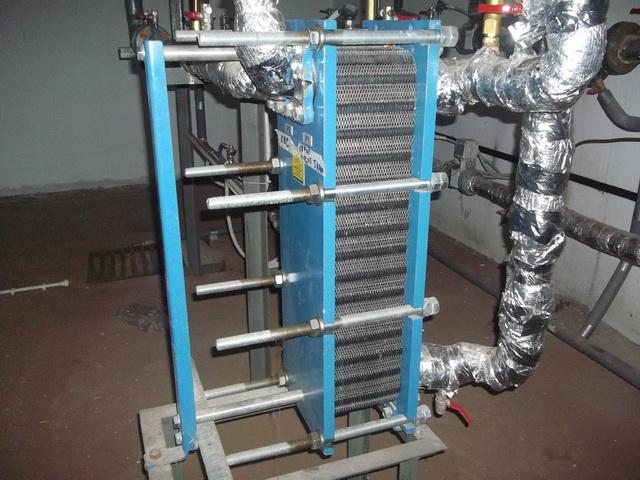 Конструкция теплообменников ридан теплообменник водяной самодельный