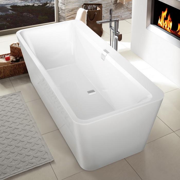 Акриловая ванна Villeroy Boch
